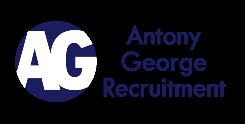 Antony George Logo