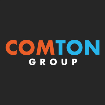 COMTOM group Logo