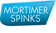 Mortimer Spinks - Logo