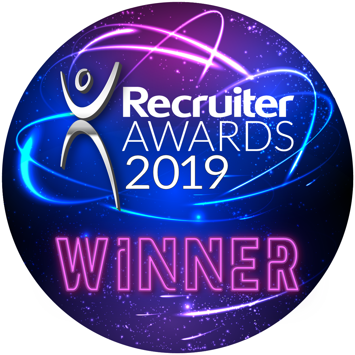 Recruiter Awards_Official logos_WINNER