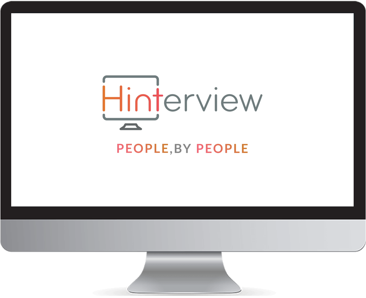 Hinterview pillar video frame