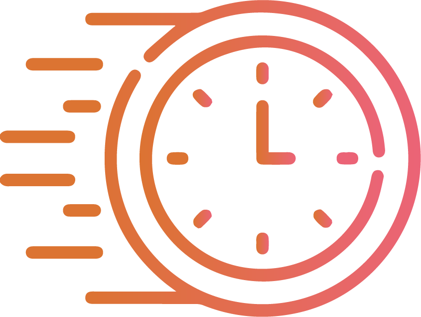 Reduce time to hire by half